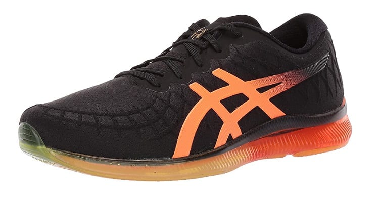ASICS Men's Gel-Quantum Infinity Running Shoes Review