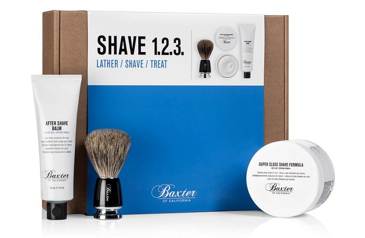 5 Shaving Kits For Men You Can Consider Buying 1