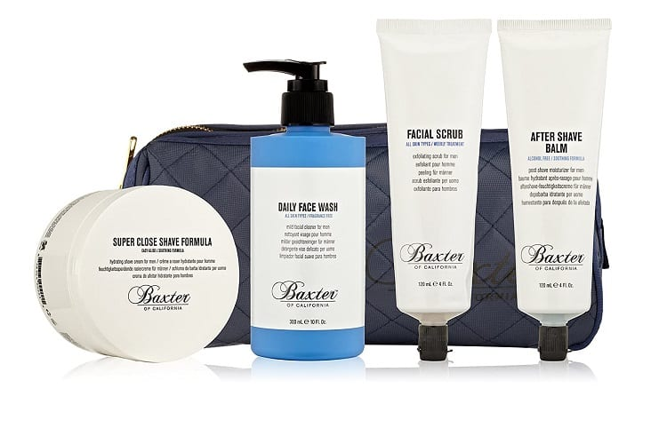5 Shaving Kits For Men You Can Consider Buying 5