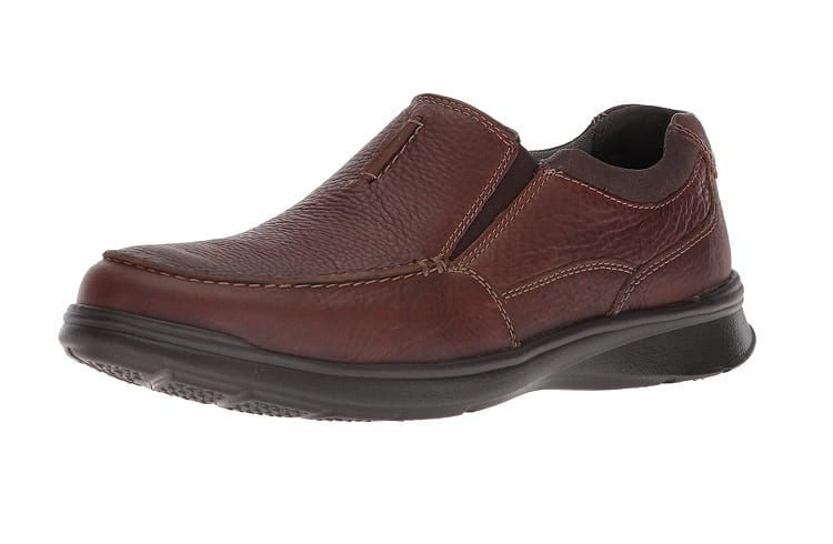 Clarks Men's Cotrell Free Loafer Review