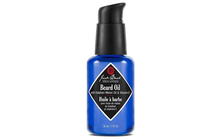 Jack Black - Beard Oil with Kalahari Melon Oil & Vitamin E review