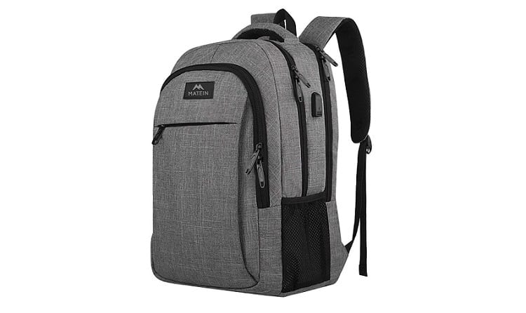 Matein Travel Laptop Backpack Review