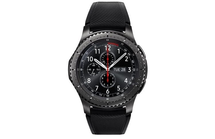 What Are The Best Sport Watches For Men? 4