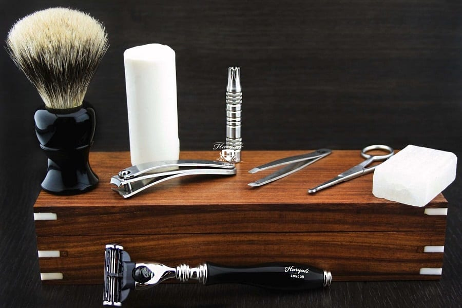 5 Shaving Kits For Men You Can Consider Buying