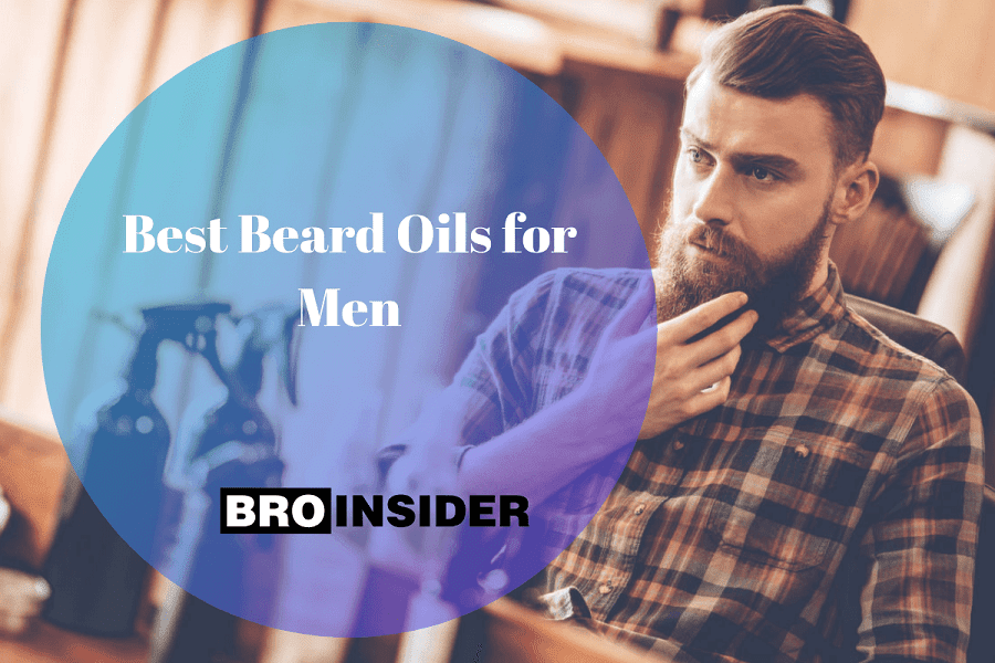 Best Beard Oils for Men
