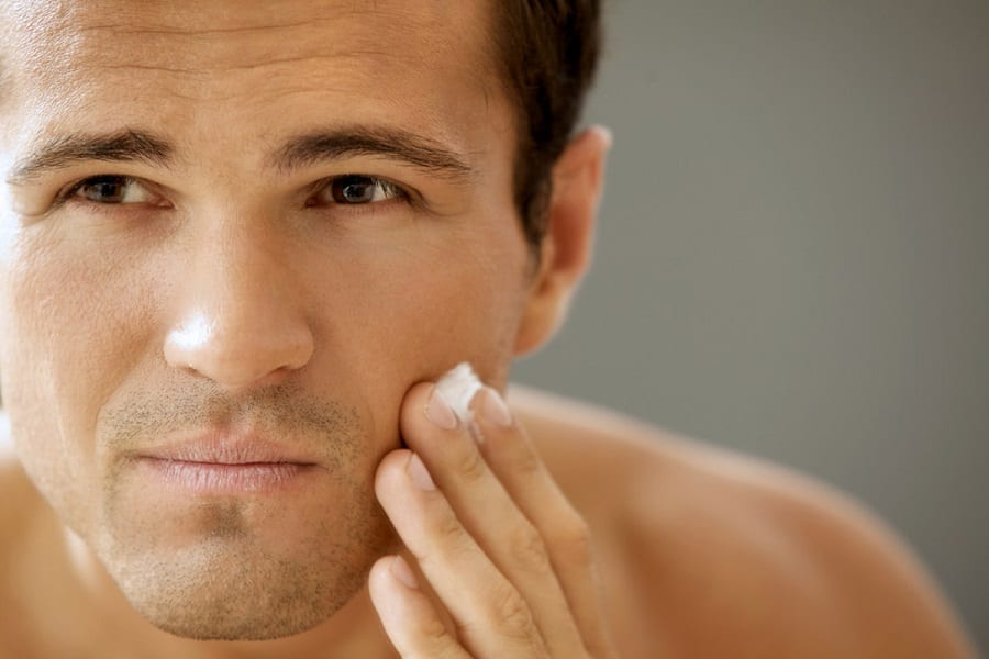 Best Skincare Products for Men