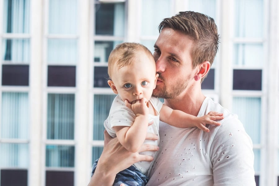 16 Tips to Become a Good Dad - The Father-Son Relationship Cheat Sheet