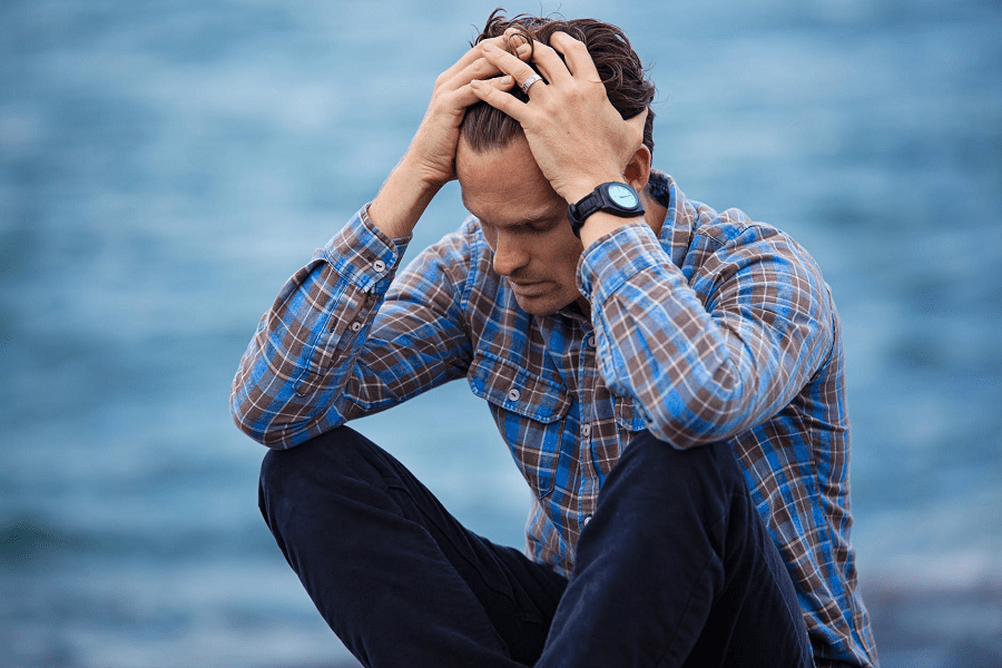 5 Mental Health Tips for Men