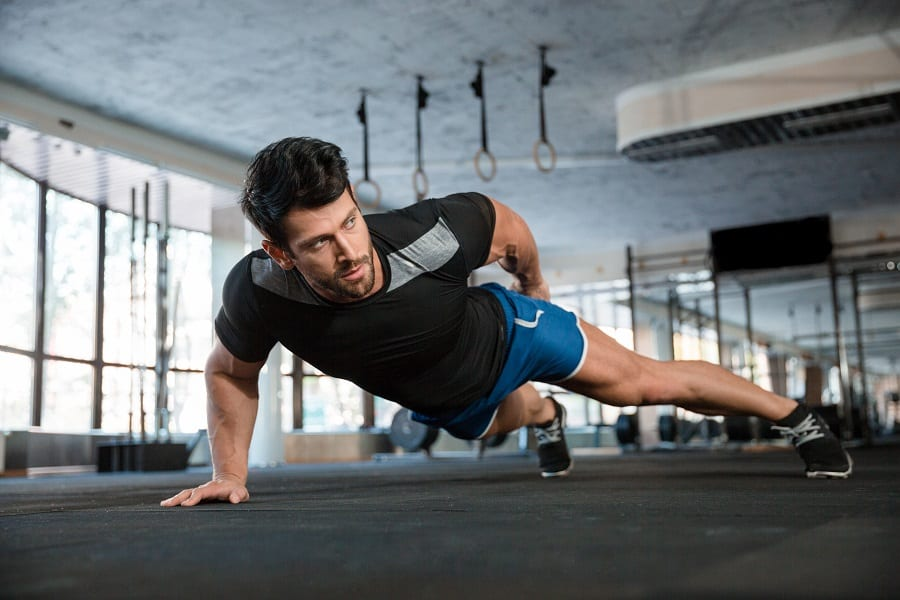 Top 14 Exercises Men Should Do Every Day