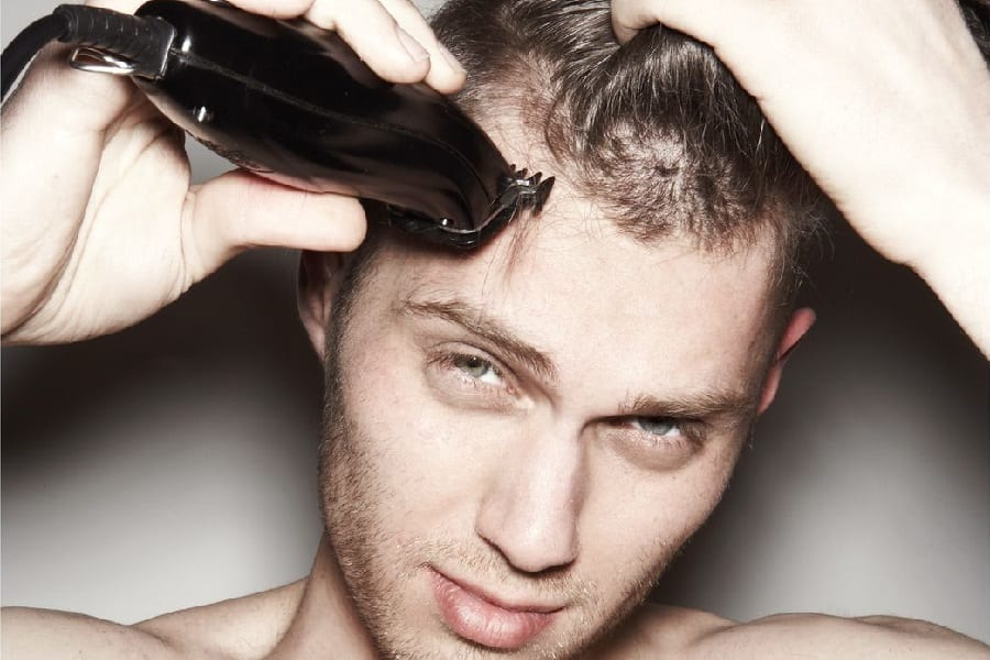 How To Cut Your Hair At Home - An Ultimate Guide