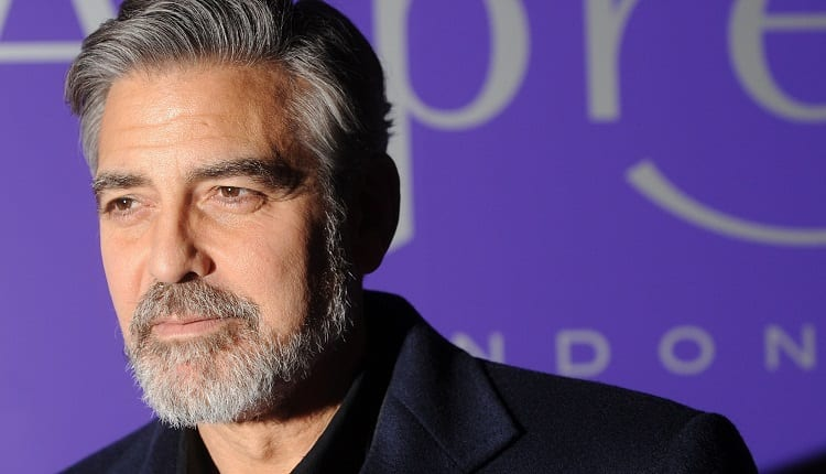 Are Grey Beards Attractive?