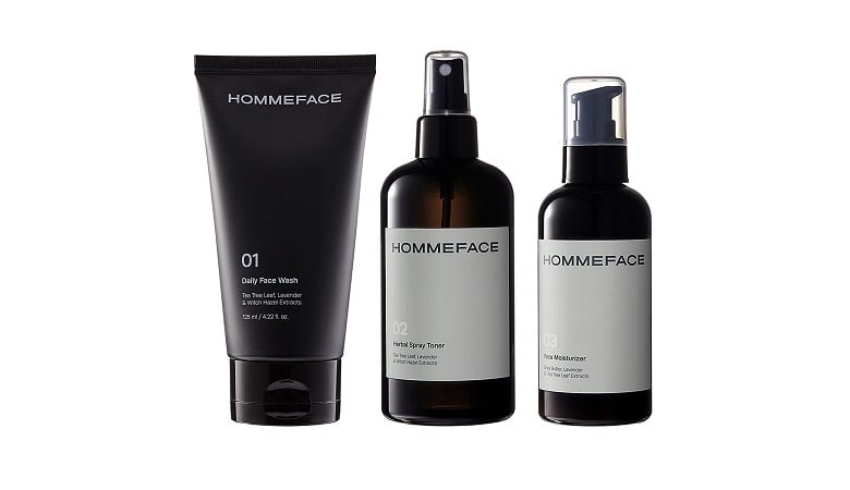 Best Skin Care Products For Men: A Path To Great Looks 1