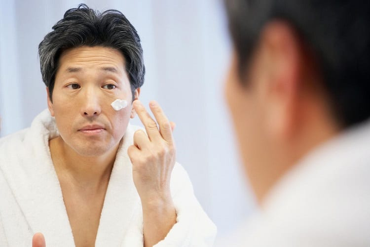 Why Should Men Care For Their Skin?