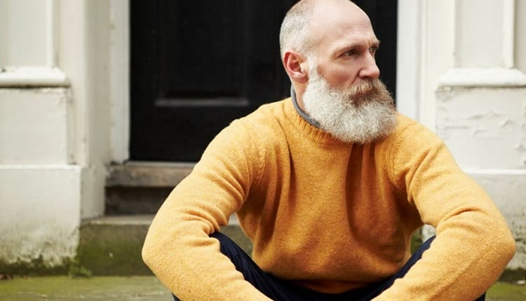 Grooming And Styling Tips For Grey Beards