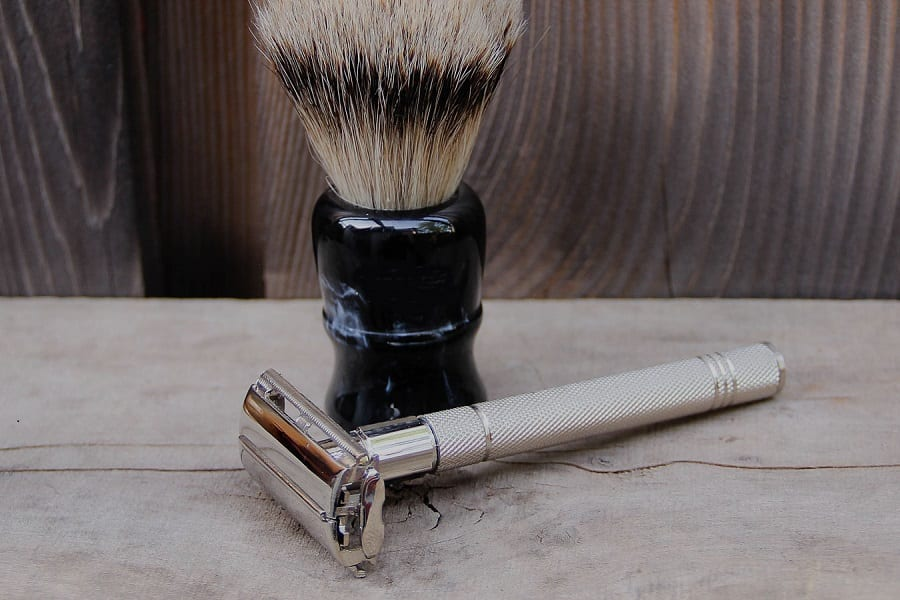 How To Shave Beard With Safety Razor