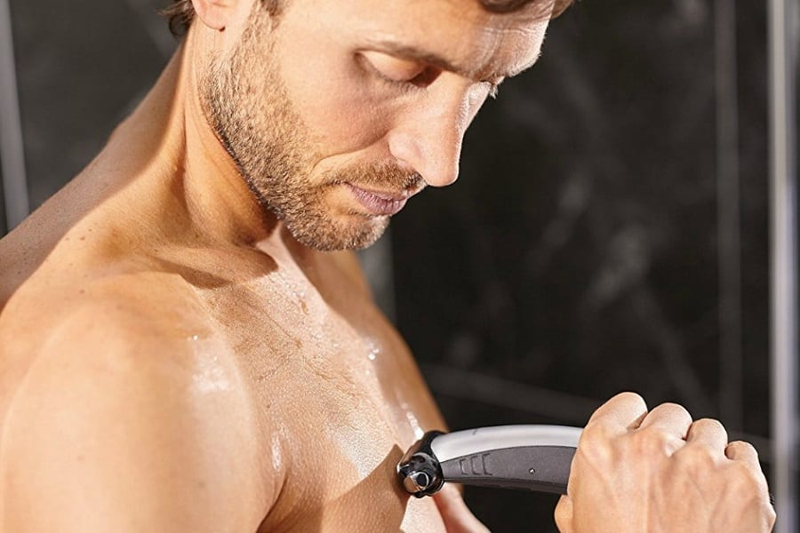 Best Body Hair Trimmer on the Market