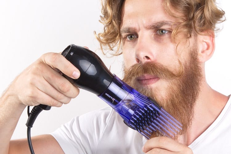 Must Have Beard Styling Tools