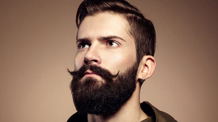 The Right Beard Style For Your Face