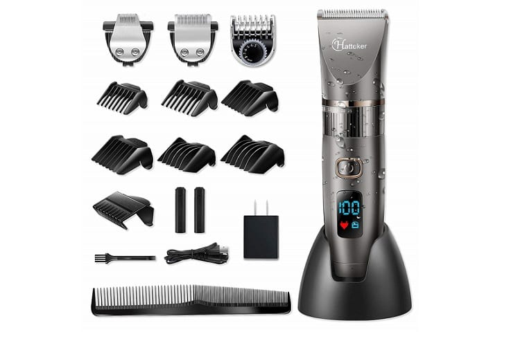 Best Hair Clipper For The Men For 2020 4