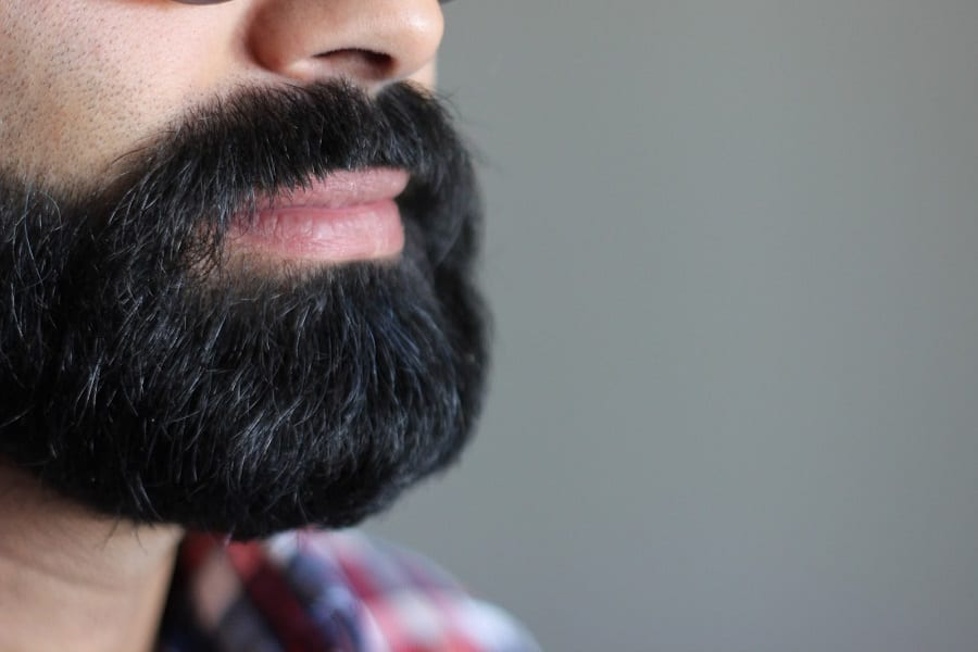 Beard Dye For Men: Is It A Thing?