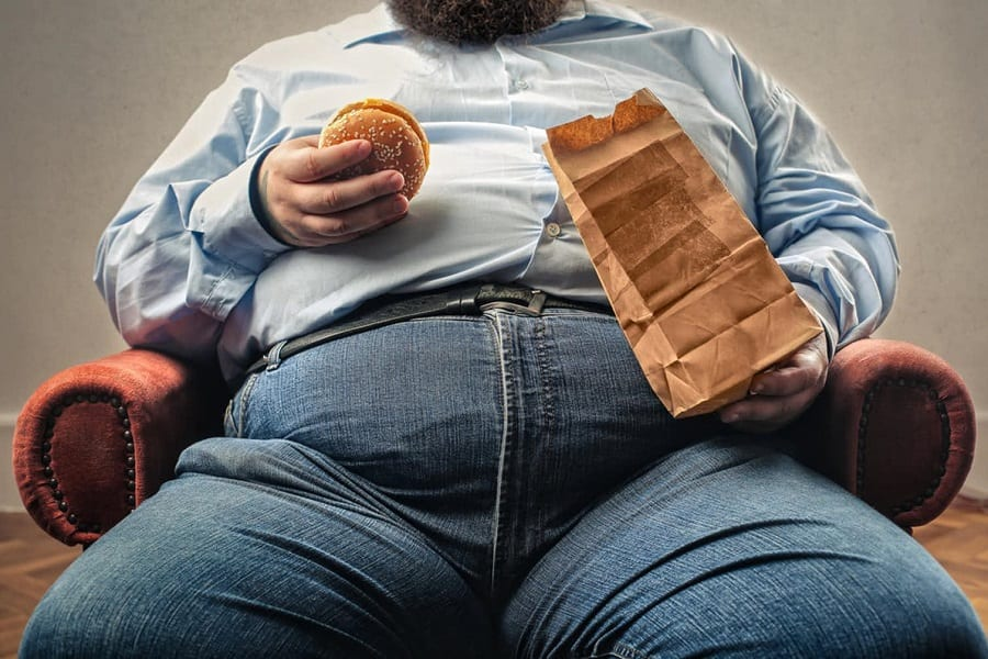 Obesity: The Deadly Unmanly Problem Most Men Face In The Future