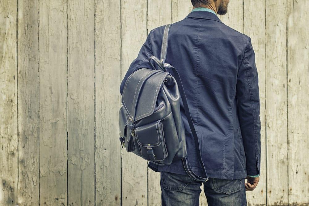 best smell proof backpack