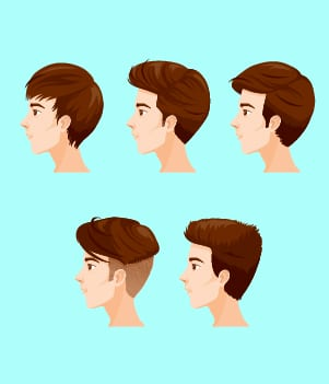 11.Short Hairstyles